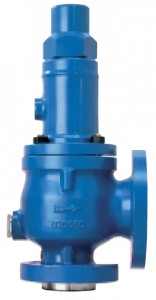 Safety Relief Valve 01